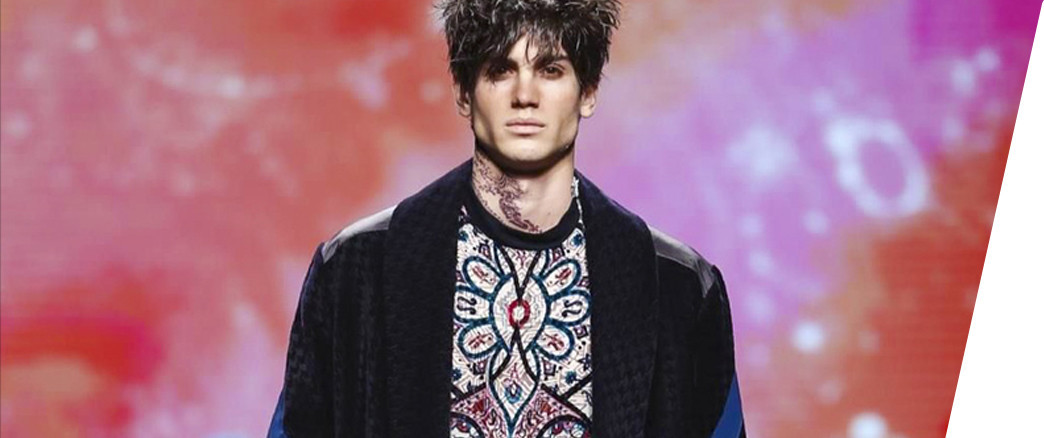 ETRO - FALL/WINTER 2017.18 FASHIONSHOW