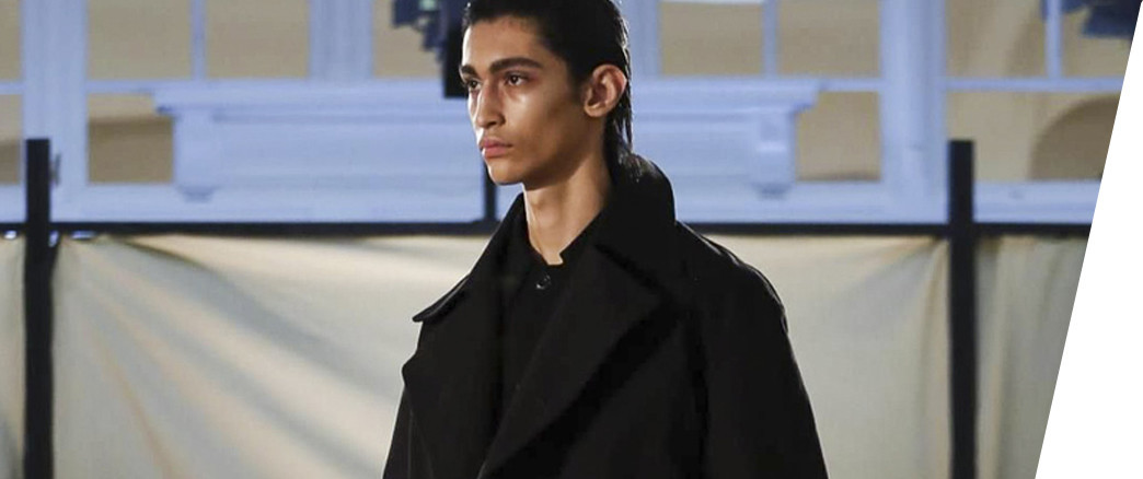 LEMAIRE - FALL/WINTER 2017.18 FASHIONSHOW