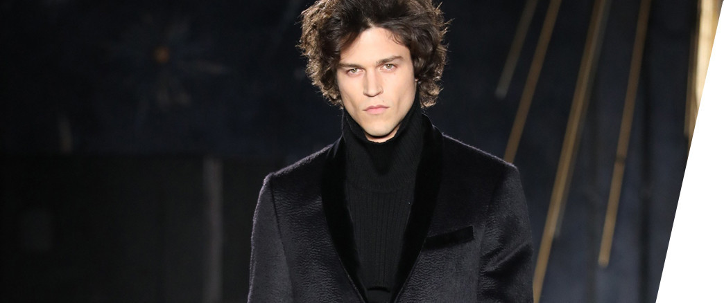 JOHN VARVATOS - FALL/WINTER 2017.18 FASHIONSHOW