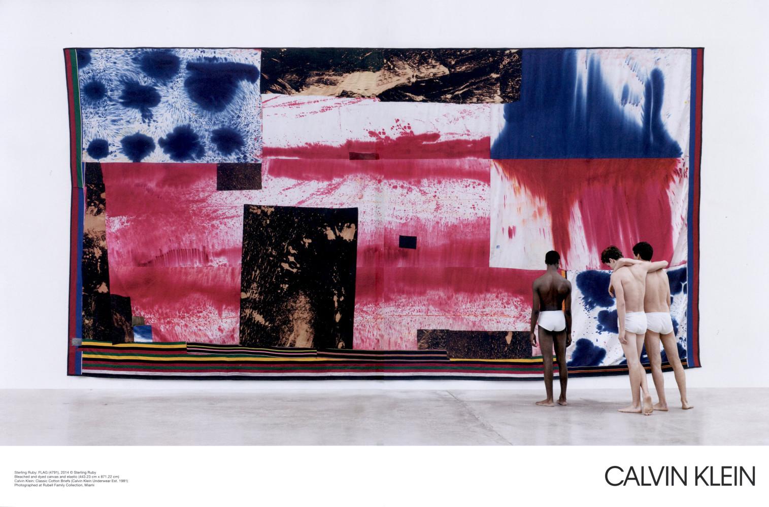 CALVIN KLEIN - SS17 CAMPAIGN - AMERICAN CLASSICS