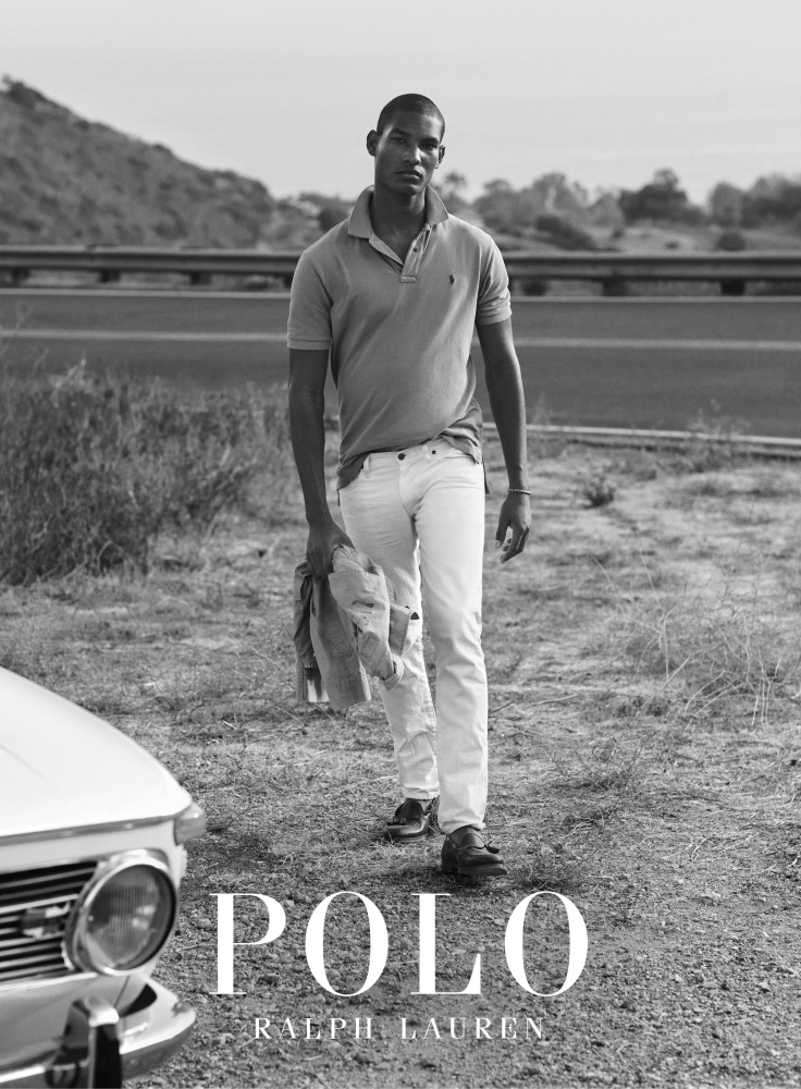 Polo Ralph Lauren SS17 campaign