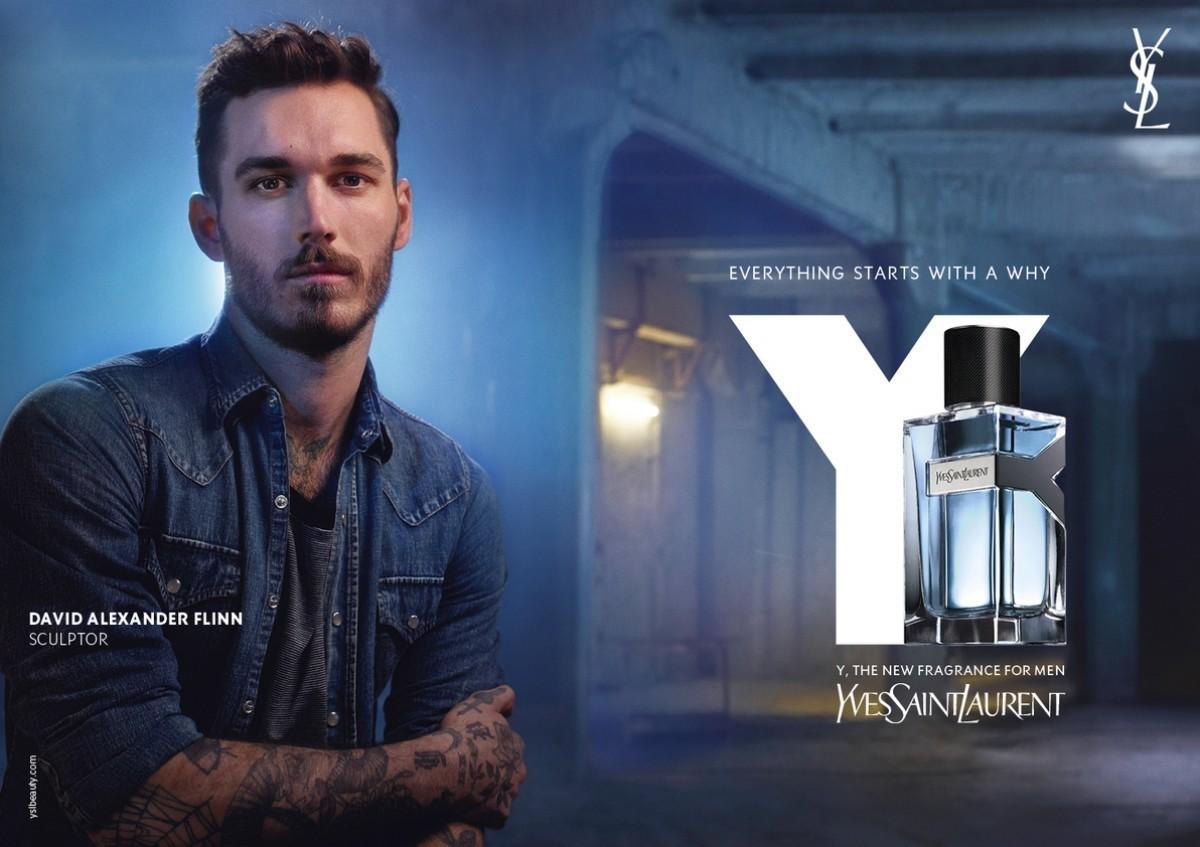 New Laurent Beauty Yves The Men Saint FragranceSuccess Y nk08wPO