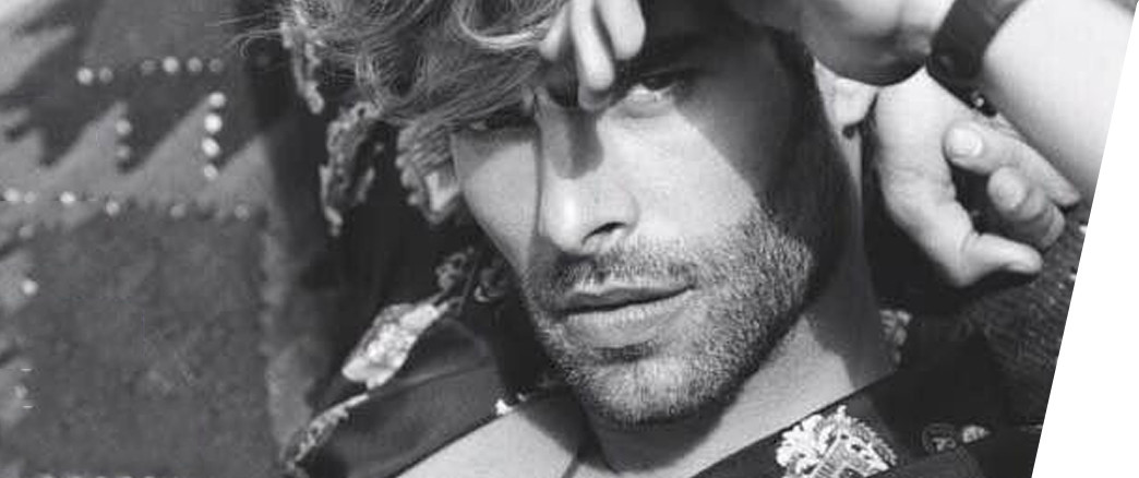 AUGUST MAN - INTRODUCING KORTAJARENA