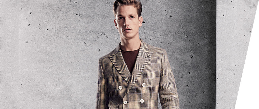 MASSIMO DUTTI - SPRING/SUMMER 2018 LIMITED EDITION COLLECTION