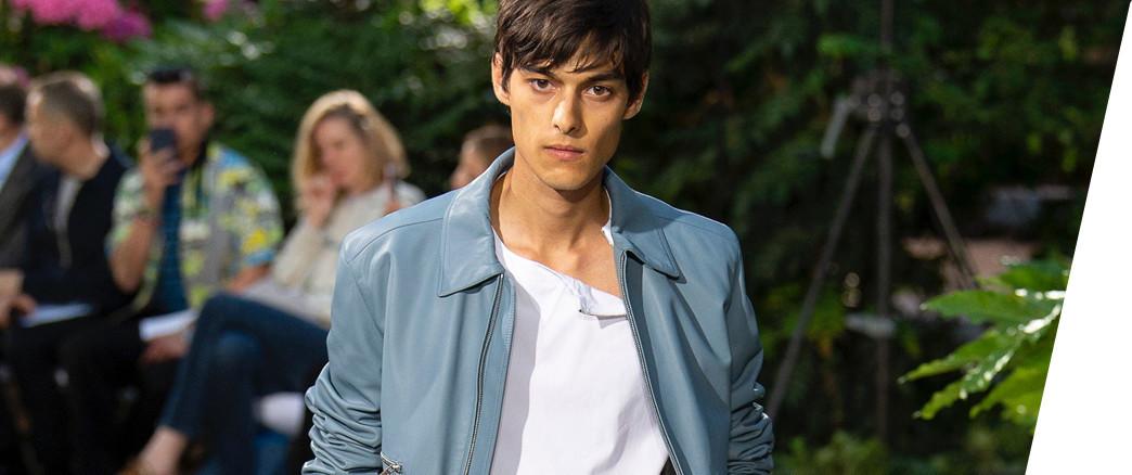 Hermes Spring Summer 2019 Fashion Show Success Men