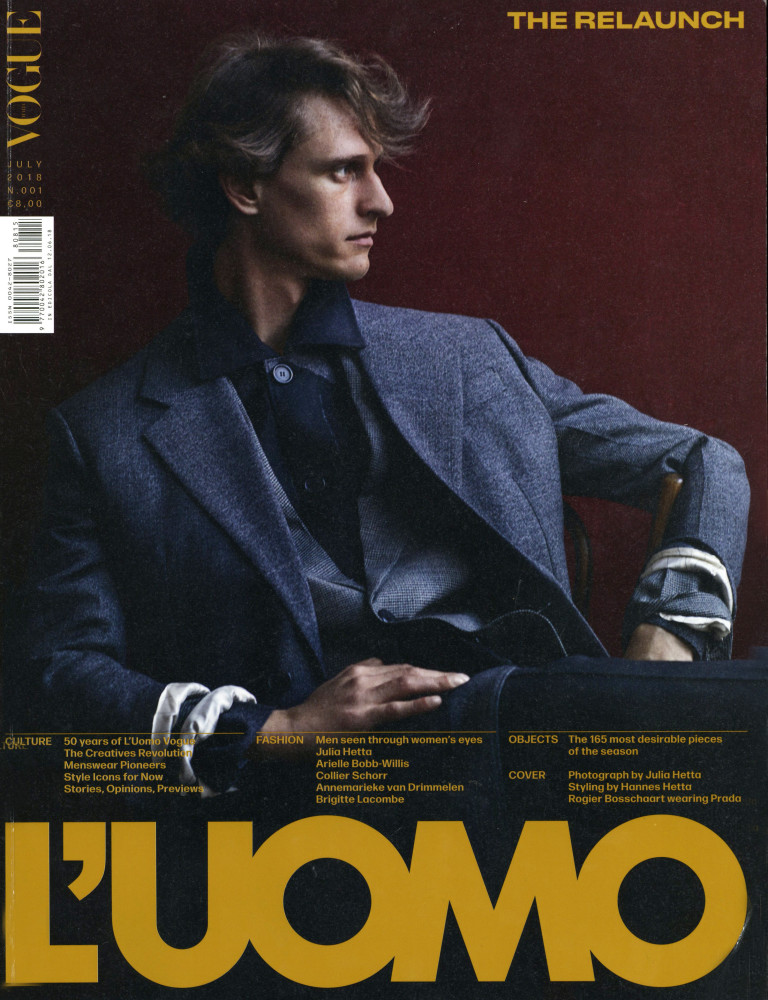 Abiti Da Sera Over 50.L Uomo Vogue Abiti Da Sera Success Men
