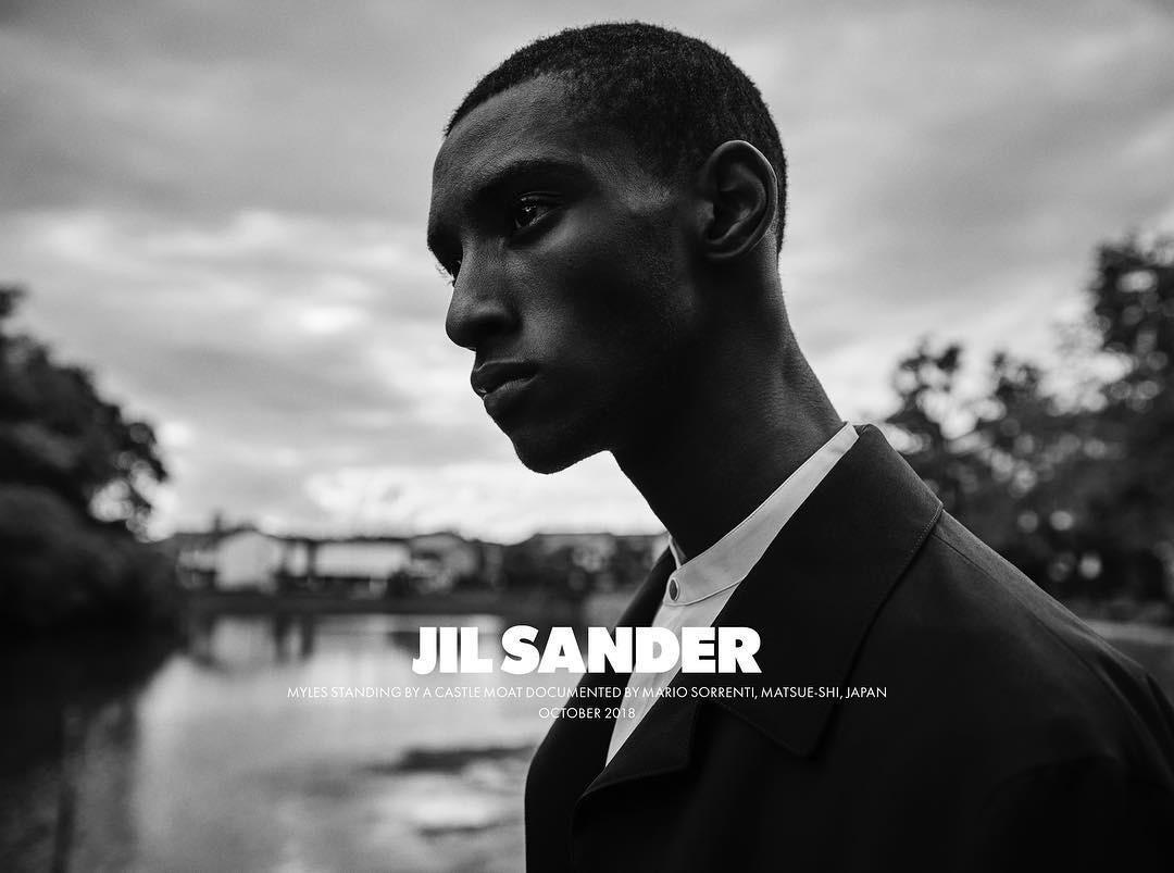 jil sander sun summer edition 2019