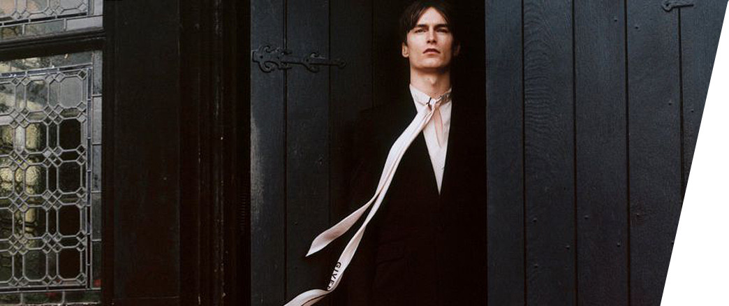 L'OFFICIEL HOMMES ITALIA - HEROES FOR A DAY