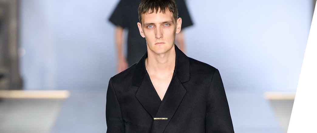DUNHILL - SPRING/SUMMER 2020 FASHIONSHOW