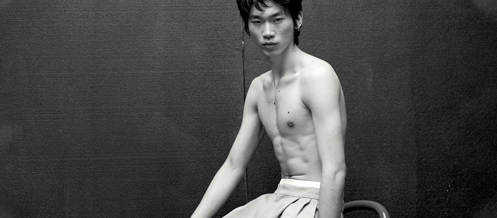 ANOTHER MAN MAGAZINE - JAPONISME