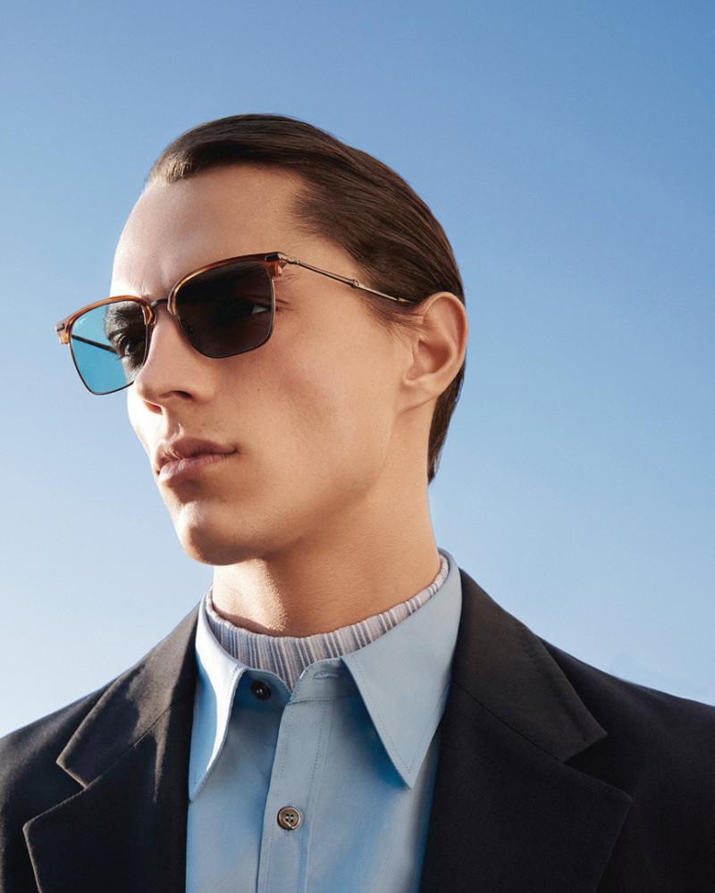 Salvatore Ferragamo Eyewear 2020 Campaign Andrea Quaranta