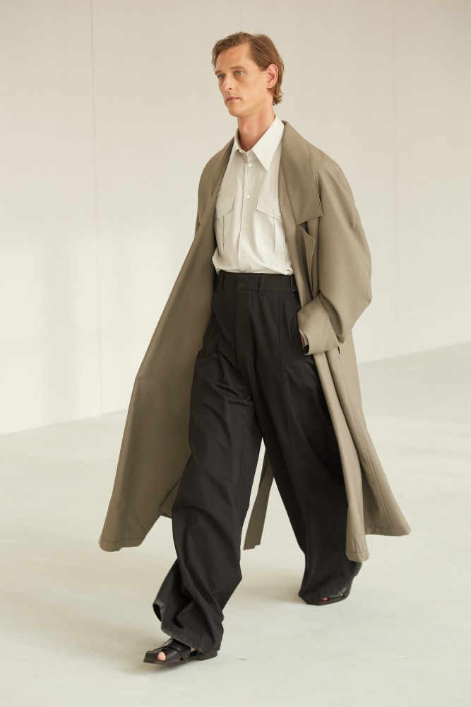 Lemaire SS21 Collection