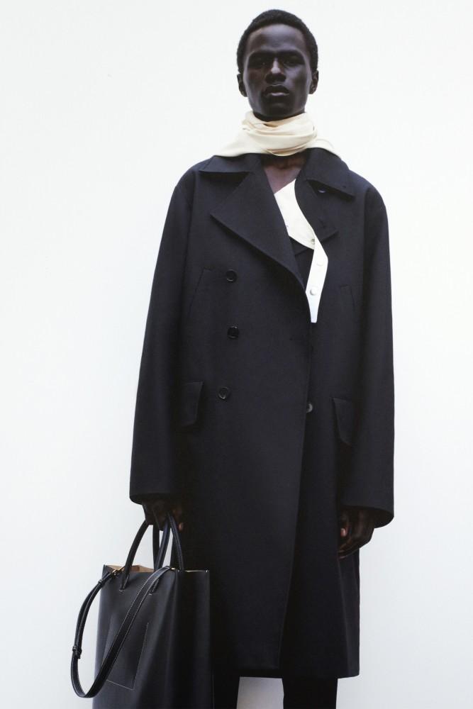 Jil Sander SS21 Collection