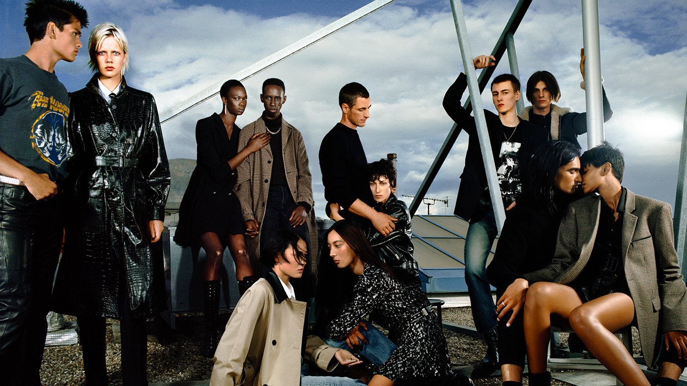 The Kooples FW20 Campaign