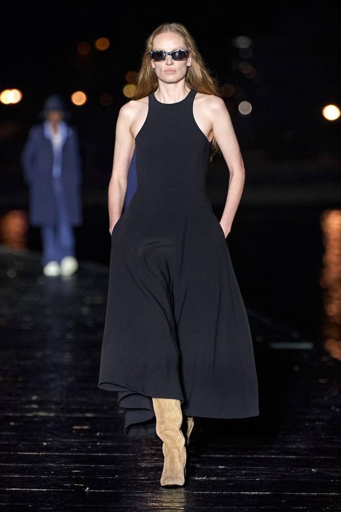 Ami SS2021 Fashion Show
