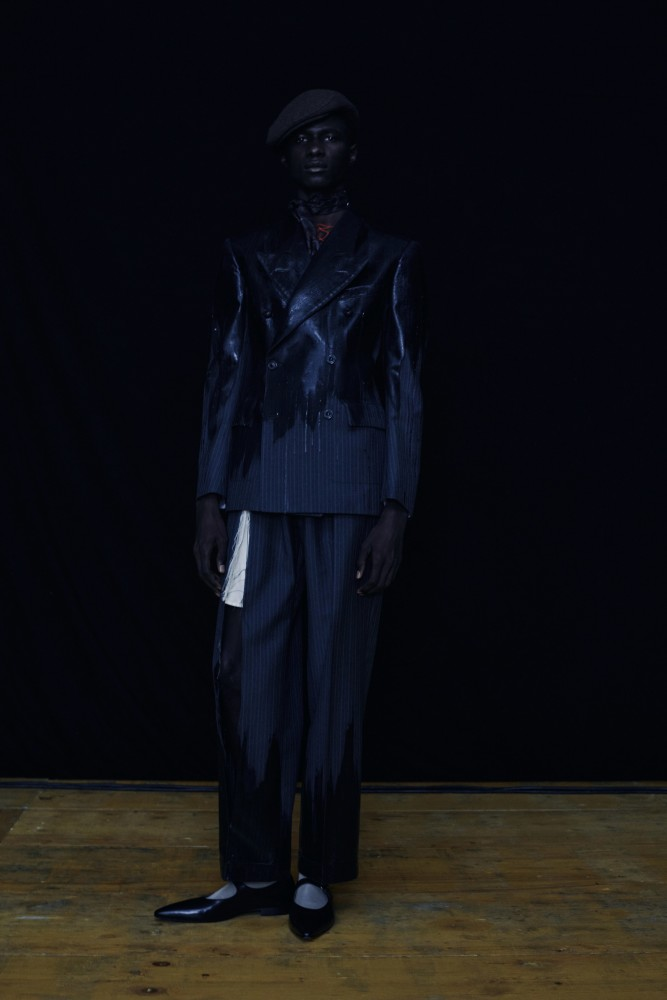 Maison Margiela SS21 Collection