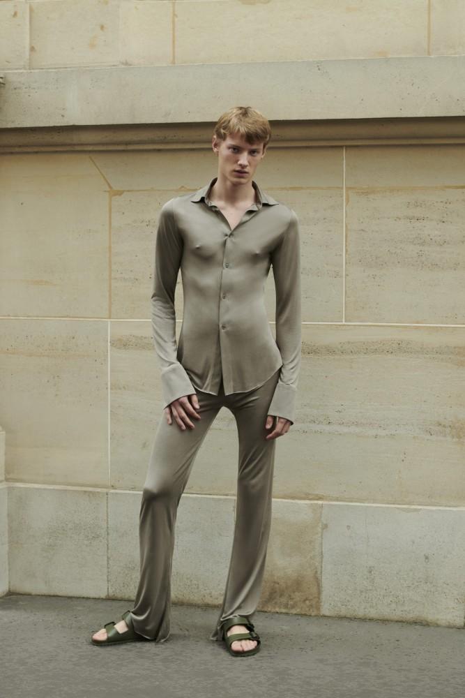 Ludovic De Saint Sernin SS21 Collection