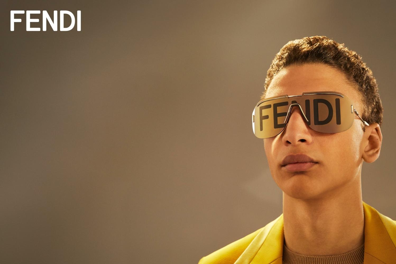 Fendi FW20 Campaign