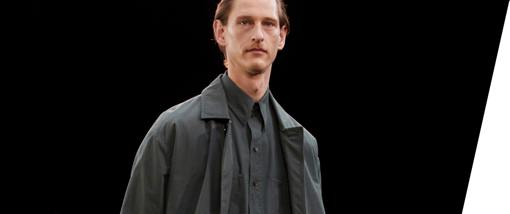 LEMAIRE - FALL/WINTER 2021.22 FASHION SHOW