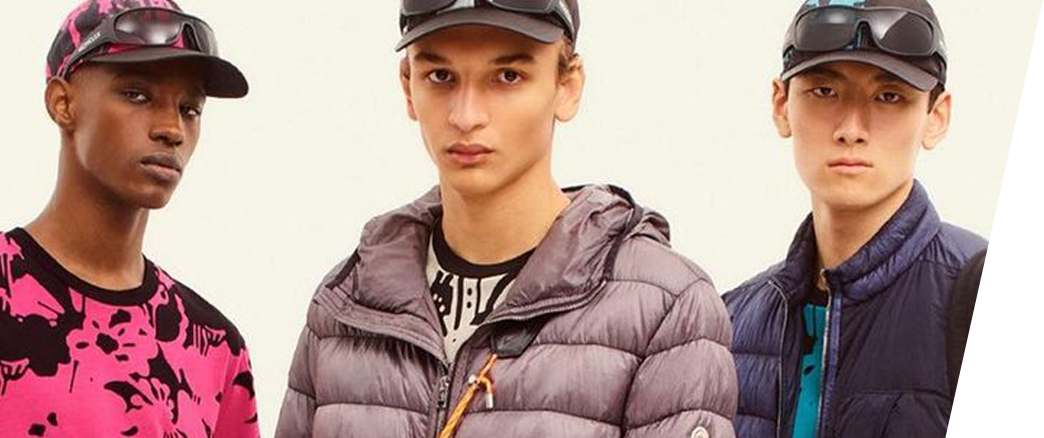 MONCLER - SPRING/SUMMER 2021 COLLECTION