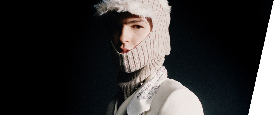 GIVENCHY - CAMPAGNE AUTOMNE 2021
