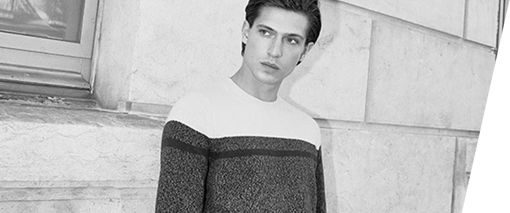 MASSIMO DUTTI -  UP AND DOWN COLLECTION AUTOMNE/HIVER 2021