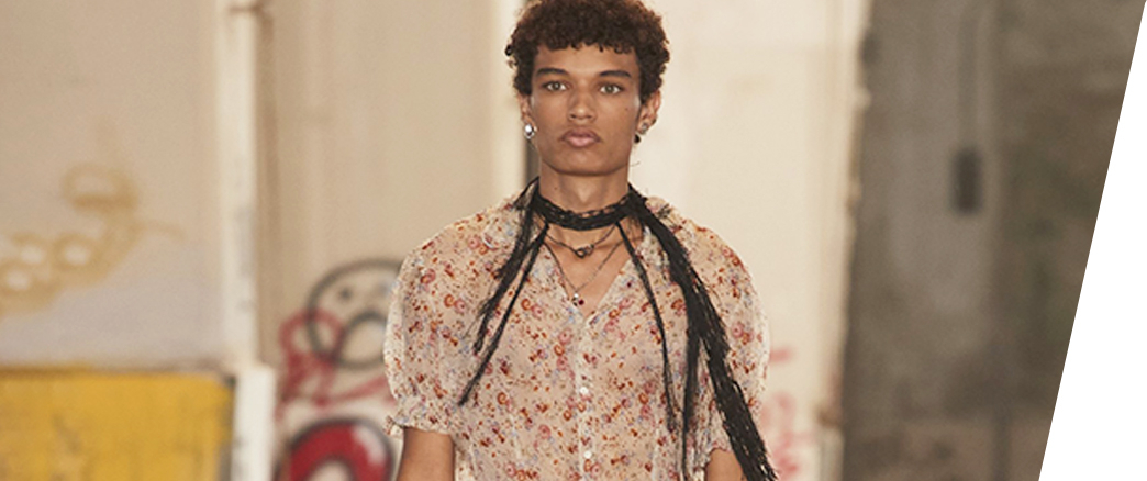 DSQUARED2 - SPRING/SUMMER 2022 SHOW