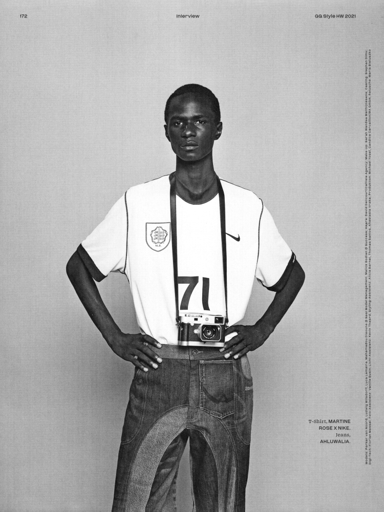 malick bodian for gq style