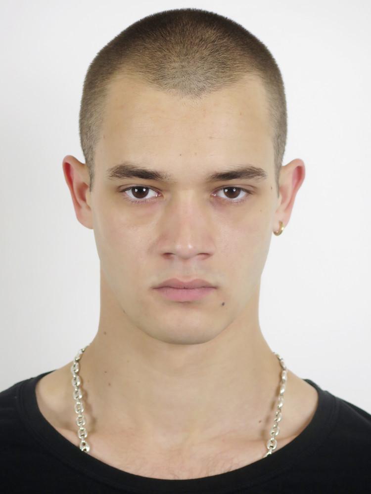 MAXIME FRENEL