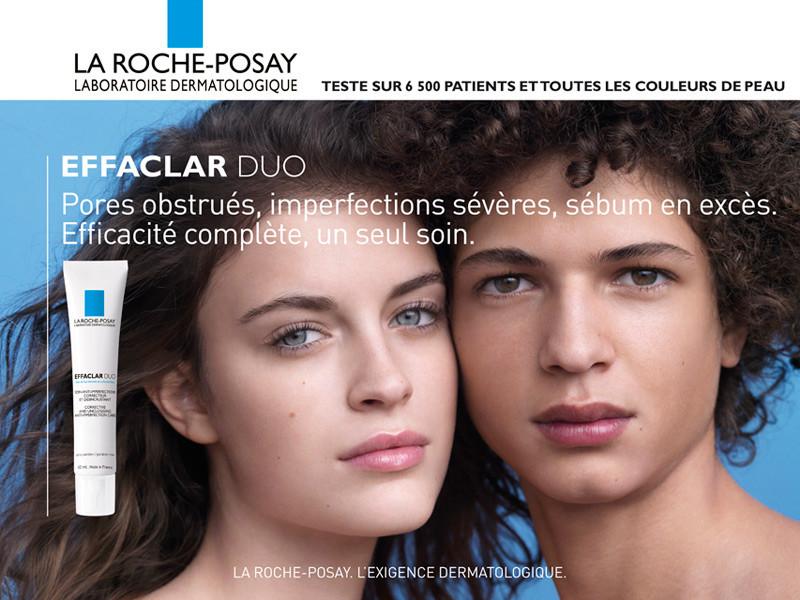 Djavan pour la Roche Posay