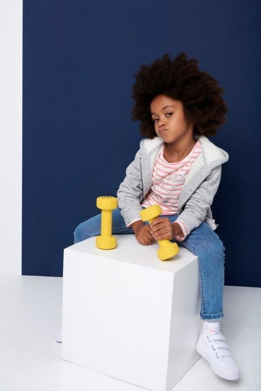 Inayah pour La Compagnie Des Petits collection capsule