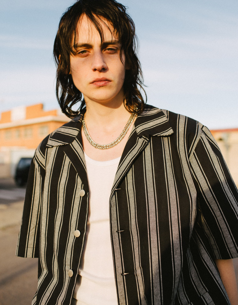 Carl Hjelm : Esquire Spain