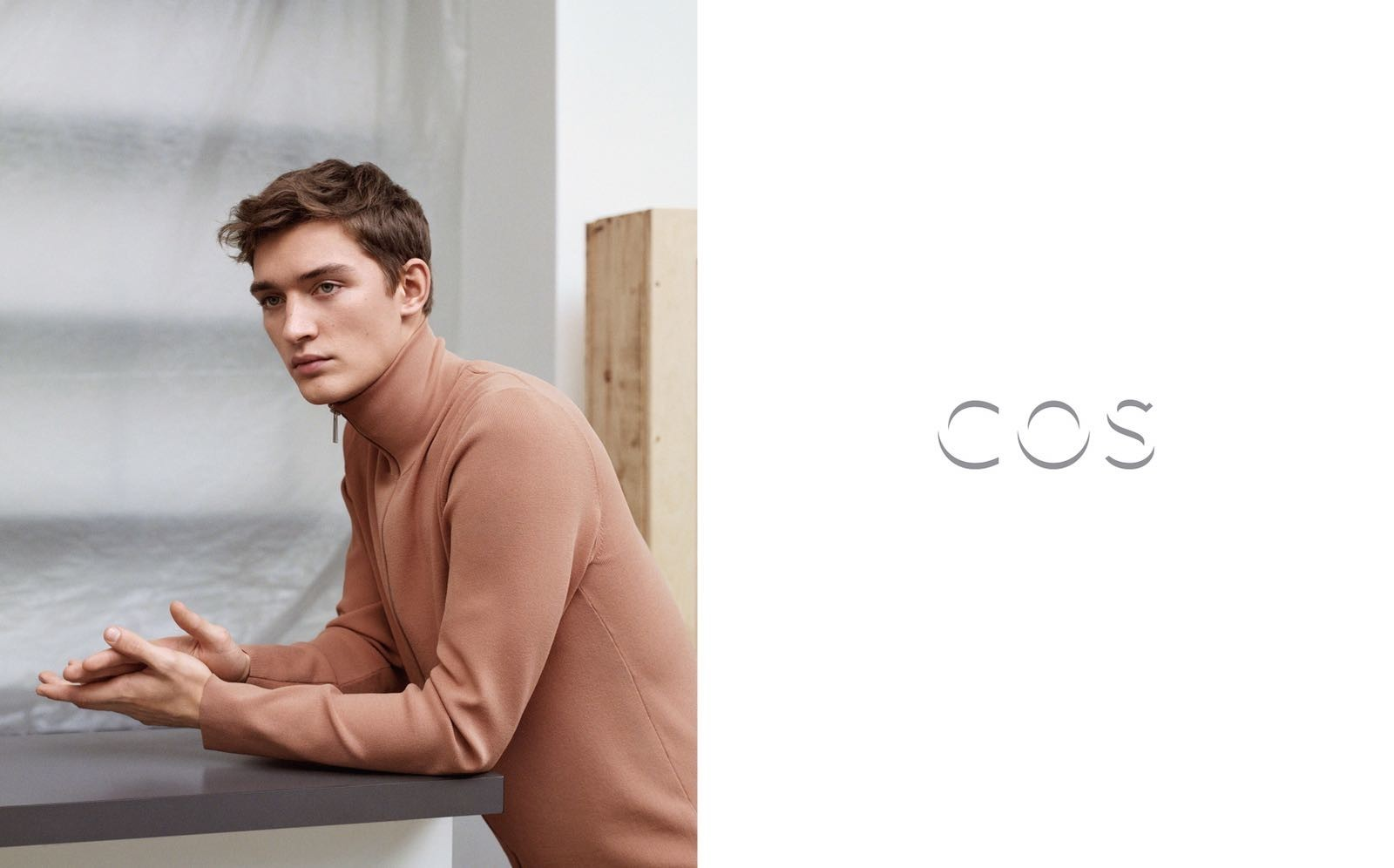 Otto Lotz : Cos Stores