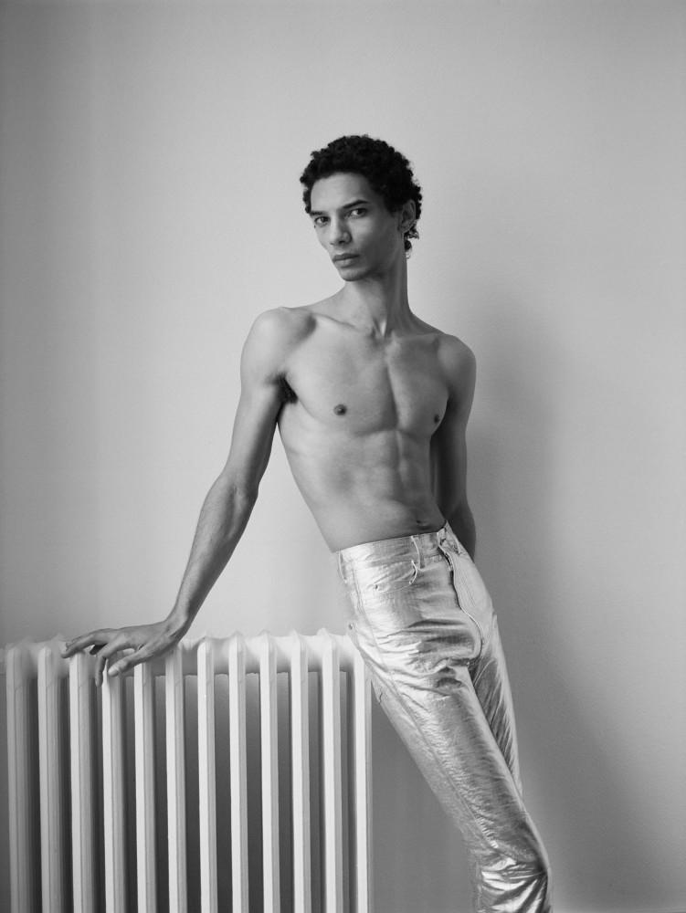 Filip Roseen : SSAW Magazine