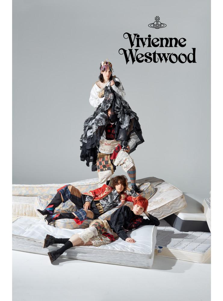 Carl Hjelm : Vivienne Westwood