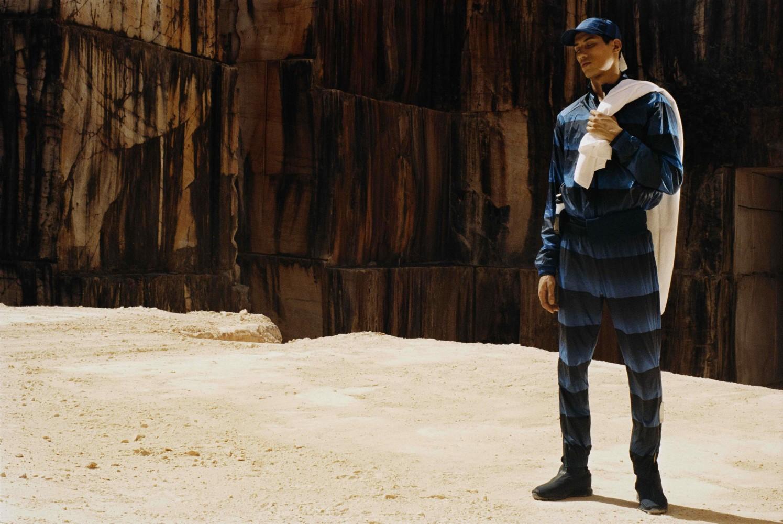 Malik Al Jerrari : COTTWEILER X Reebok
