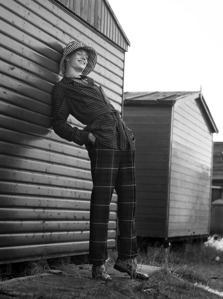 Kerkko Sariola : Man About Town