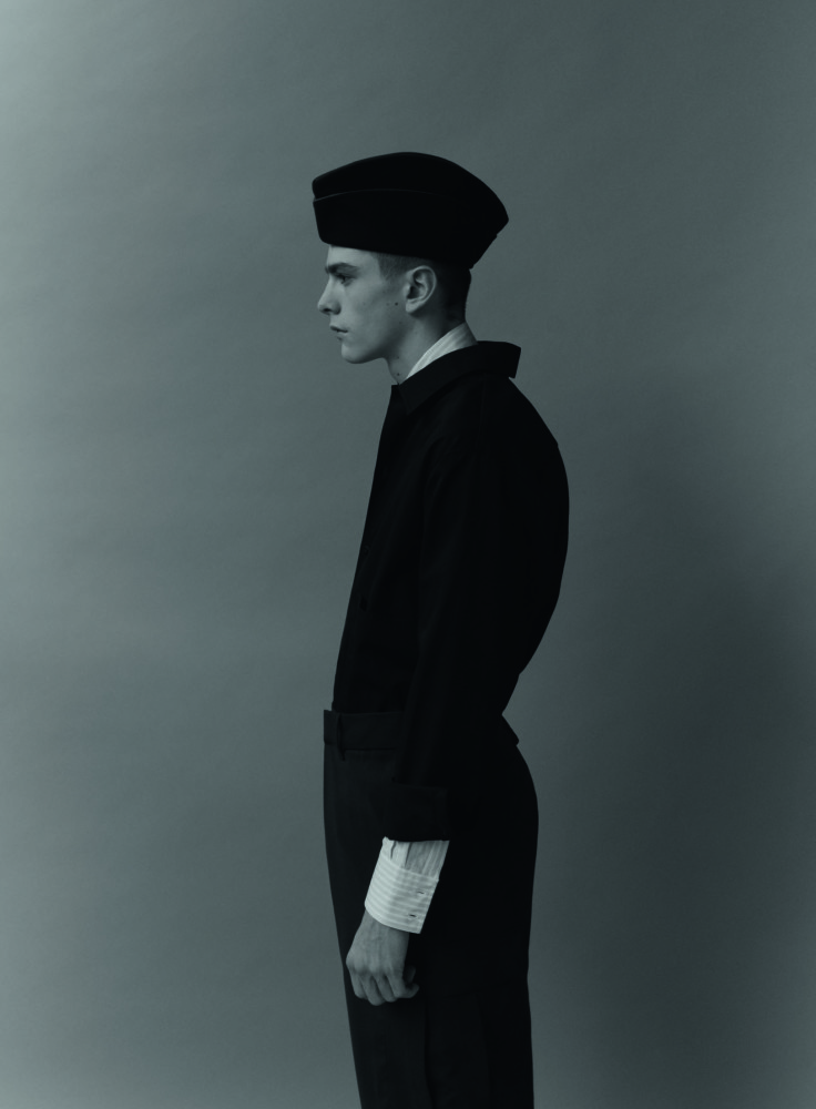 Ben Sherrell : Wallpaper Magazine