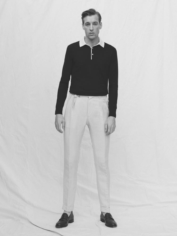 Joel Frampton : Esquire