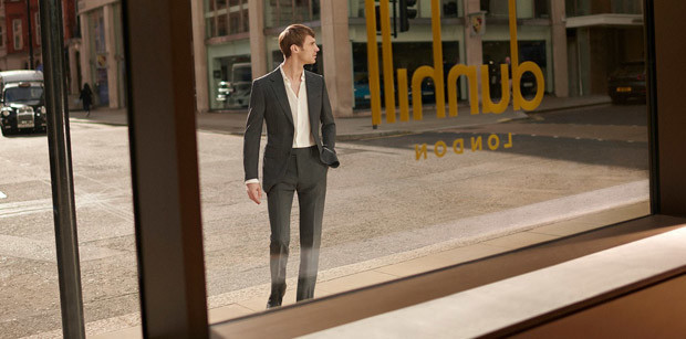Clement Chabernaud : Dunhill