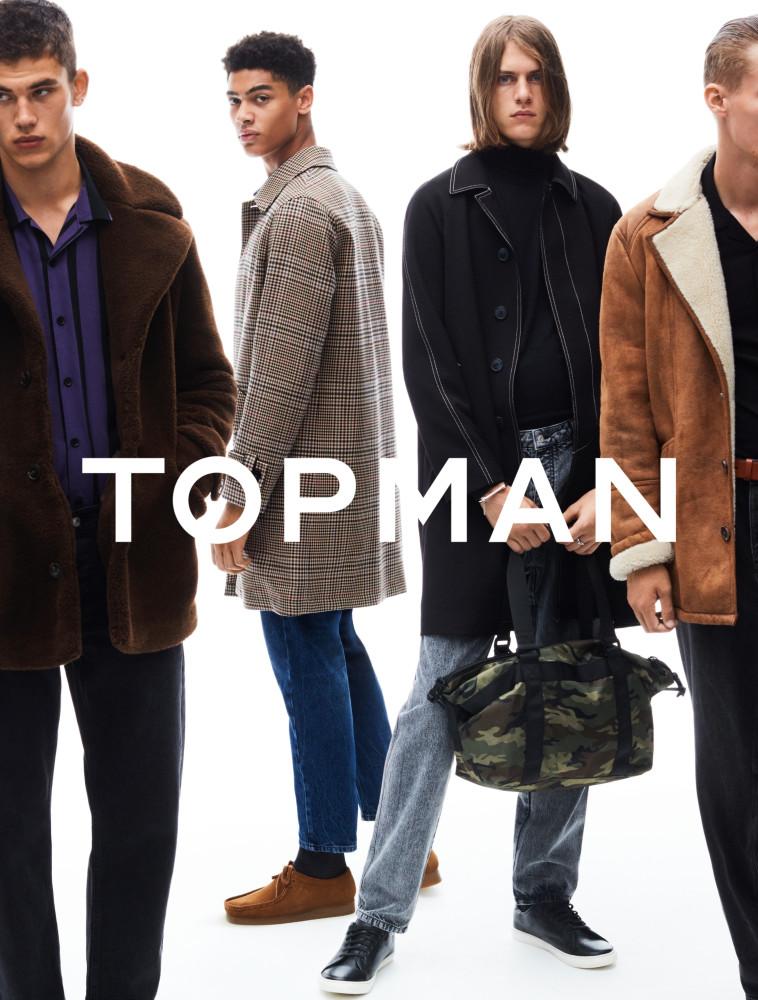 Desire Mia : Topman