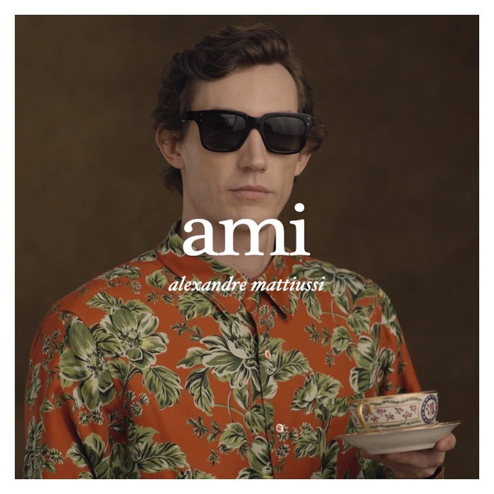 THILO MULLER : AMI