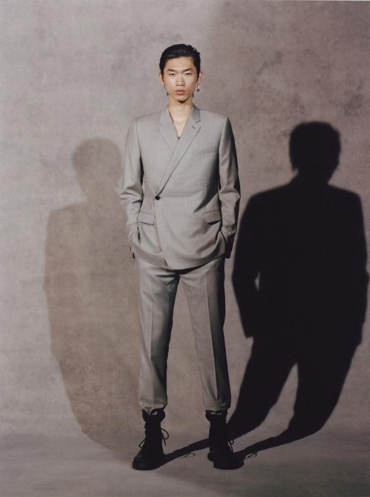 HIDETATSU TAKEUCHI: CLASH MAGAZINE// PH. SAM WILSON