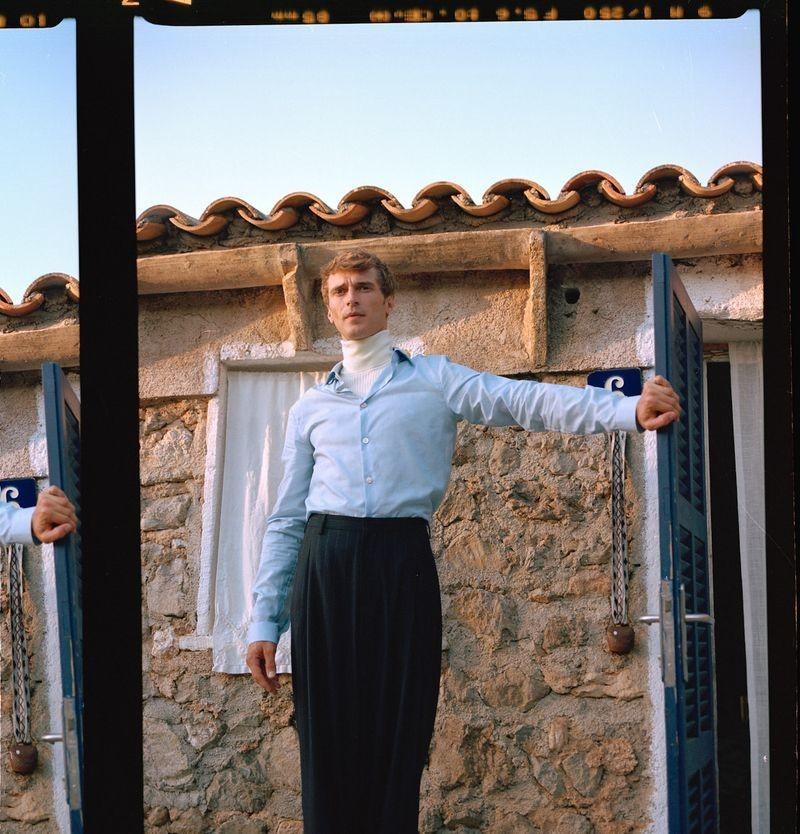 CLEMENT CHABERNAUD : ESQUIRE SPAIN