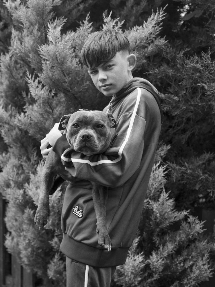 FINLEY & RAFFERTY RICHARDS : BOYS BY GIRLS // PH. STEPHANIE SIAN SMITH