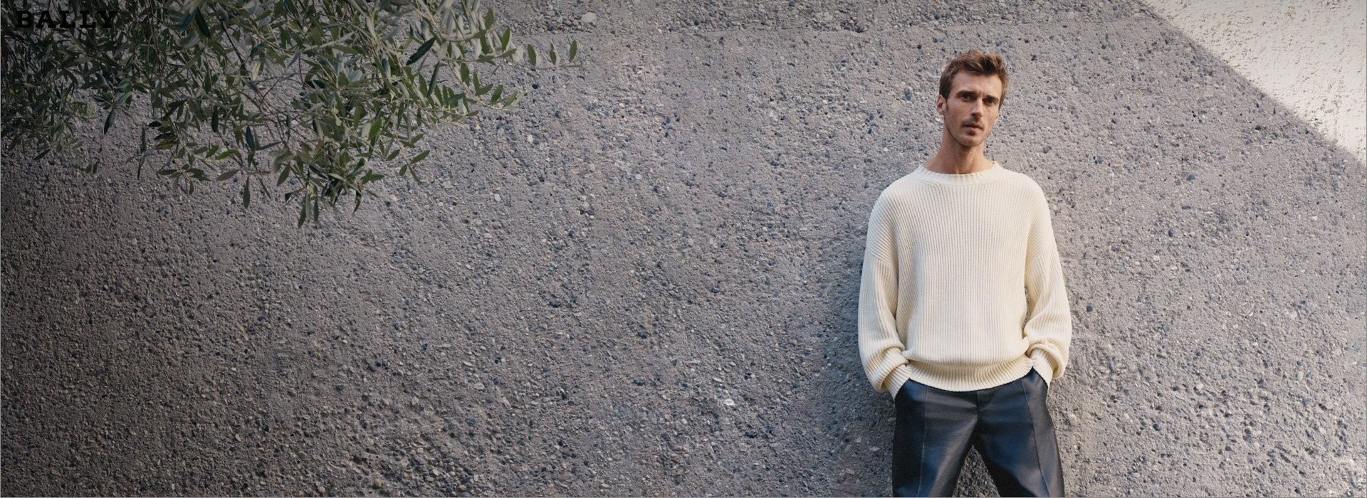 CLEMENT CHABERNAUD: BALLY// PH. ZOË GHERTNER