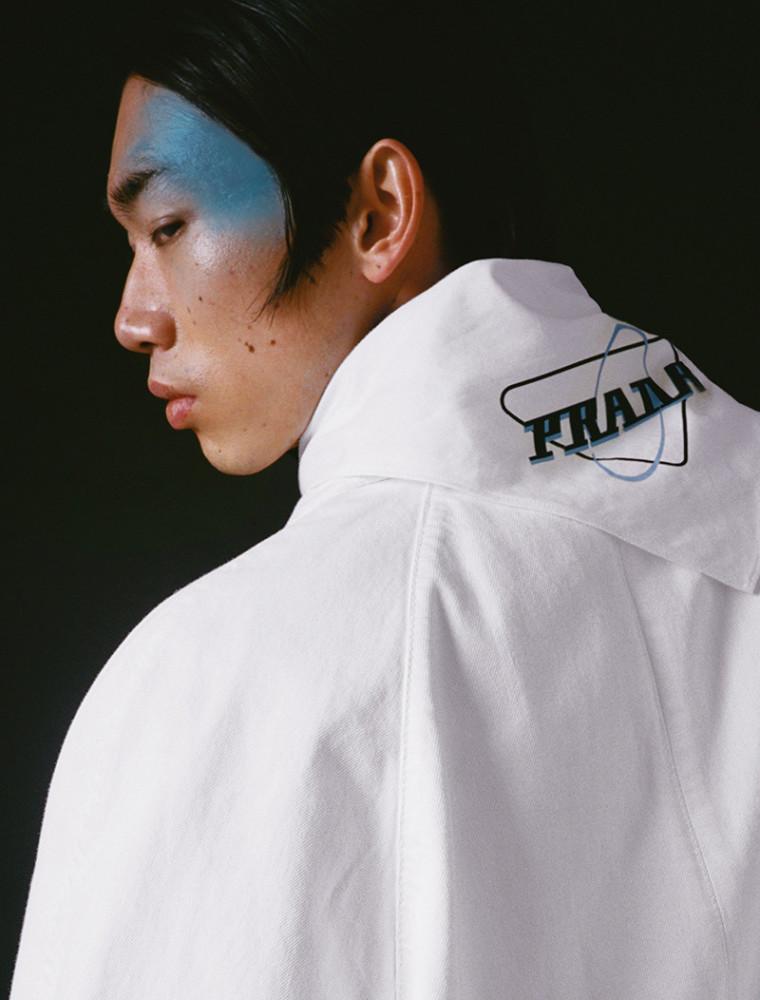 HIDETATSU TAKEUCHI: FY MAG