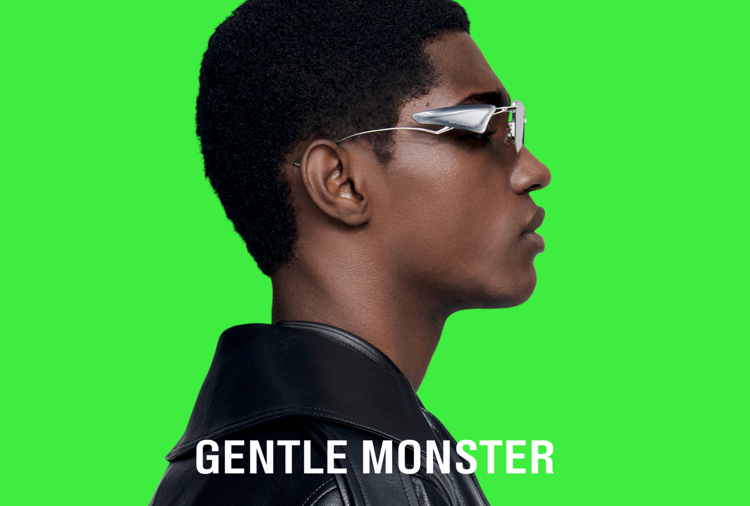 DIOGO GOMES: GENTLE MONSTER 2021 COLLECTION CAMPAIGN