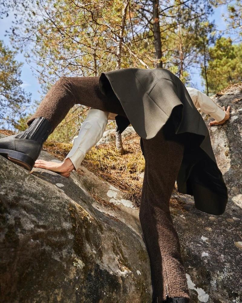 KAISSAN IBAHIMA + TAK BENGANA: 10 MEN MAG 20TH ANNIVERSARY ISSUE