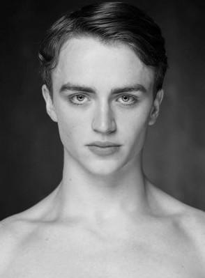 Matthew Ball Supa Model Management London